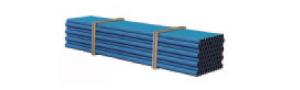 Barre (6, 12 o 20 m) | Lunghezze speciali fino a 30 m | Preconfezionamento | Telescopico alla spedizione del container
