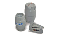 Macroduct Schutzrohr Steck- und Schraubverbindungen