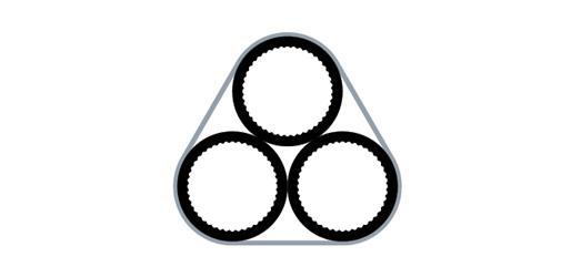 Microduct LSOH Rohraufbau