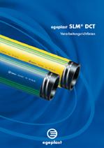 SLM® DCT normy pro pokládku