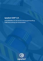 Schweißtabellen SLM 3.0
