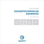 Rückblick Zukunftssymposium Rohrnetze 2015
