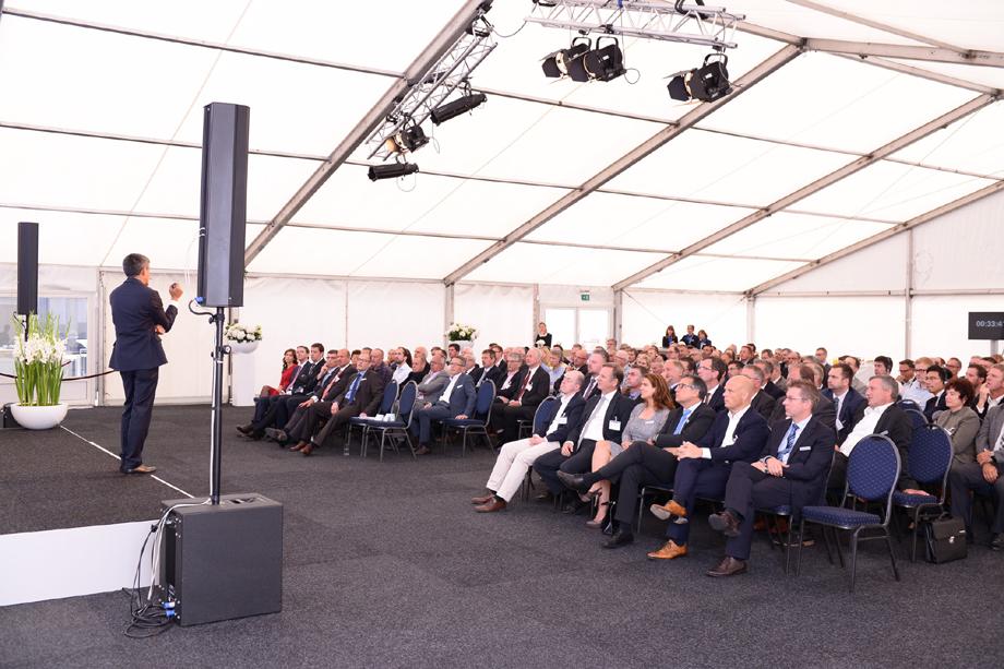 Zukunftssymposium_Plenum