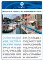Projet_preview_Nouveaux réseaux de conduites a Venise