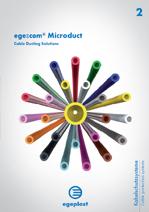Broszura ege-com® Microduc