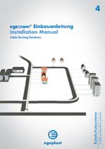 ege-com® Istruzioni di installazione