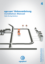 Instrukcja układania ege-com®