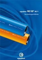 9010® RCplus normy pro pokládku