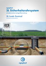 3L bezpečnostní trubní systém - brožura