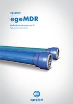 egeMDR brožura