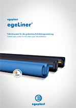 egeLiner® brožura