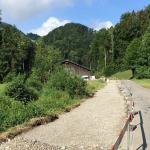 Projekt Wasserschutzgebiet Schweiz