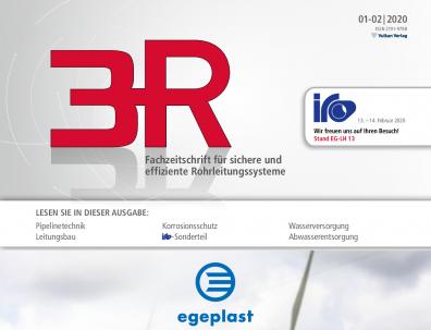 Titelseite egeMDR 3R