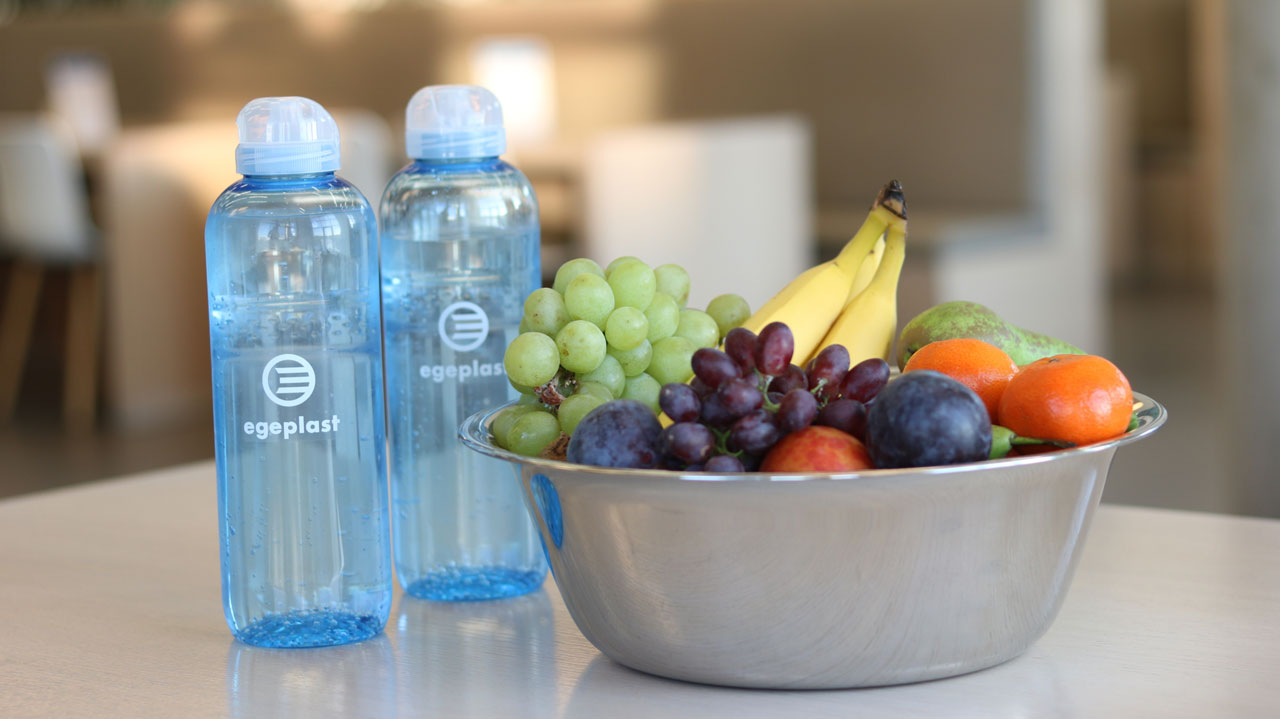 Obst & Wasser