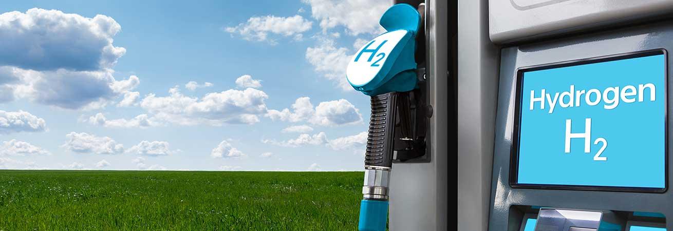 Wasserstoff als Brennstoff für Mobilität